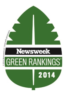 2014-06-12 KONE ranked by Newsweek the world's 12th greenest company - KONE Corporation 2014-06-12 13-23-38